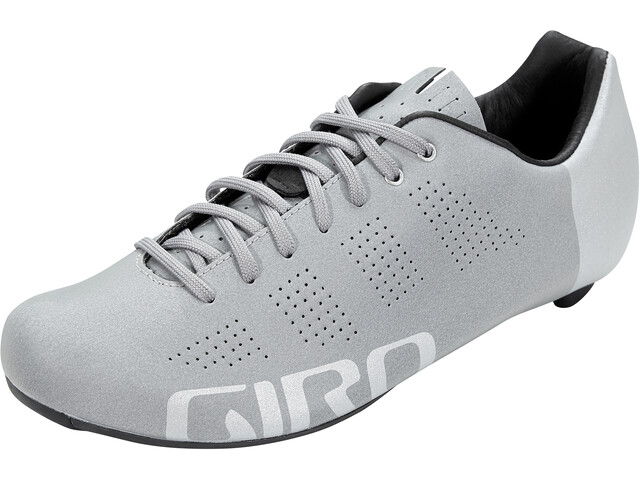 Giro Empire ACC Scarpe Uomo, silver reflective